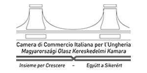 Magyarországi Olasz Kereskedelmi Kamara