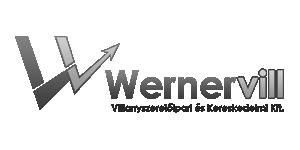 Wernervill